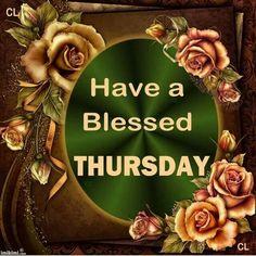 60 Best Thursday Blessings Images Thursday Greetings Happy