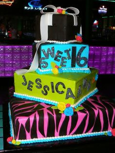 neon party decorations - Google Search