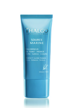 THALGO Source Marine: Primer für natürliche Leuchtkraft Perfektionierender Primer für einen makellosen Teint