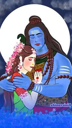 Hanuman Hd Wallpaper, Lord Shiva Hd Wallpaper, Photos Of Lord Shiva, Lord Shiva Hd Images, Ganesha Painting, Lord Shiva Painting, Very Easy Rangoli Designs, Lord Shiva Stories, Shiva Parvati Images