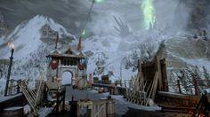 "Dragon Age : Inquisition ""Choice"", Ryan Love on ArtStation at https://www.artstation.com/artwork/18w6Z"