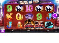 Užijte si skvělou atmosféru a bavte se spolu s námi na nejbáječnějším mega koncertu. http://www.vyherni-automaty-online.com/automaty-hry/hraci-automaty-michael-jackson-king-of-pop #HraciAutomaty #michaeljackson #Jackpot #Vyhra #hry