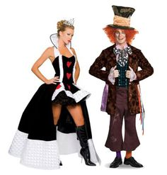 alice in wonderland halloween woman costume | Alice In Wonderland Halloween Costumes