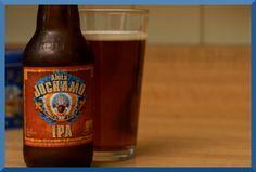 IPA - India Pale Ale beer