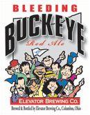 #38 - Elevator Brewing Co. Bleeding Buckeye Red Ale