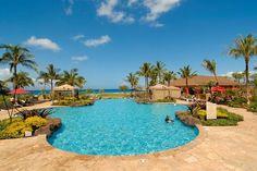 Honua Kai, Maui - best vacation ever! :)