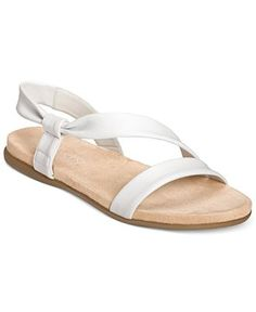 Aerosoles Rediscover Flat Sandals - Sandals - Shoes - Macy's