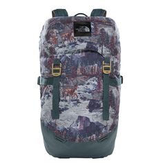 The North Face Homestead Roadtripper Pack d4a1039b17f10