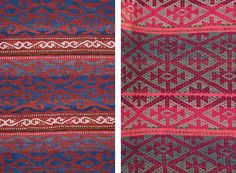 Backstrap Weaving- Convergence, Cusco, Comparisons and Contrasts ...