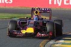 2015 Daniil Kvyat, Red Bull Racing RB11