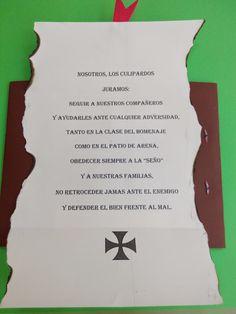"""Pequeferroviarios: DOSSIER LAPBOOK DEL PROYECTO LOS CASTILLOS """"DE ALARCOS A CIUDAD REAL"""""""