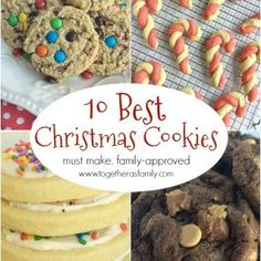Share the recipe!2421.4K21.5KSharesCake mix sugar cookies are a quick & sweet treat for Christmas! Only 5 ingredients, no rolling, no chilling time and you've got super soft cookies that kids will love to frost and put sprinkles on. Takes just minutes to mix up the dough in just one bowl! Every year at Christmas I tend to go a bit crazy with buying stuff. I just can't help myself. I always loved Christmas and Santa growing up (what kid doesn't) but as a mom, I love watching them love...