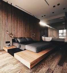 100 Perfectly Minimal & Stylish Bedrooms For Your Inspiration   UltraLinx