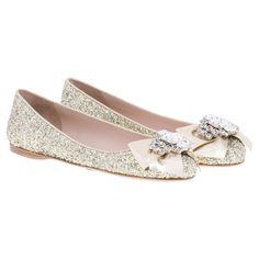 GLITTER BALLERINA