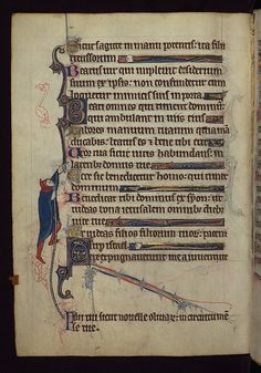mistakes in medieval manuscripts, walters museum - Google Search