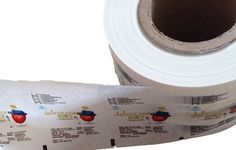 Custom Printed Food Grade Matt PE Laminated Plastic Films for Packaging - China plastic films