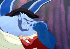 disney gargoyles | Disney TV Gargoyles Cell Hand Painted Animation Art Production Cel ...