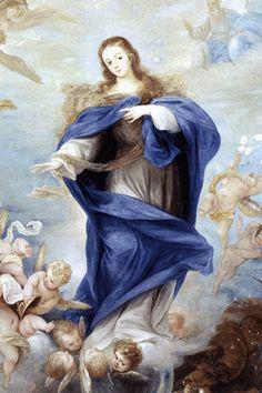 Nossa Senhora da Glória. Conheça a história, milagres e oração a Nossa Senhora da Glória...  :)