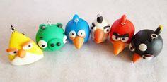 Kedy kreatív termékek: Angry birds medálszett