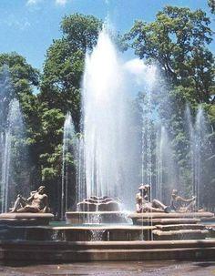 El Parque Los Caobos es uno de los parques más antiguos de Caracas. Está ubicado cerca de los Museos de Bellas Artes, de Ciencias de Caracas, la Galería Nacional, la Universidad Nacional Experimental de las Artes (antes Ateneo de Caracas) y del Teatro Teresa Carreño. Caracas | Venezuela