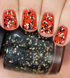 OPI Where's My Blanket??? | Halloween 2014 Peanuts Collection | Peachy Polish