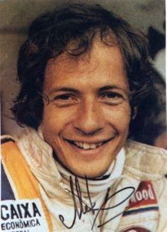 Alex Dias Ribeiro(BR) O Milagre de Alex em Nurburgring www.nobresdogrid....