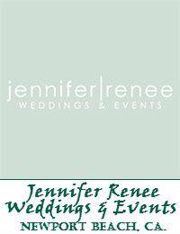Jennifer Renee Weddings And Events