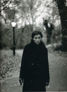 Frances McDormand by Annie Leibovitz