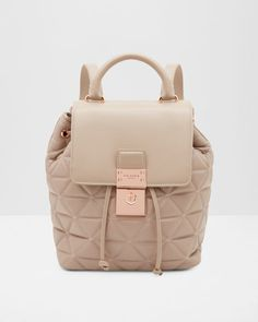 163b037fc Discover bags for women at Ted Baker. From large leather handbags to  compact clutch bags
