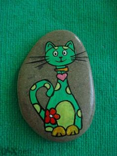 rock art paint diy - Google Search