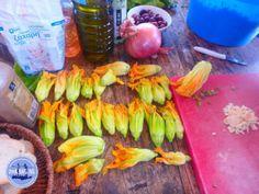 Kochen im Freien auf Kreta griechenland urlaub und ferein 2021 Greek Cookbook, Greek Cooking, Greek Dishes, New Recipes, Asparagus, Good Food, Vegetables, Healthy, Ethnic Recipes