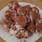 Irish Potatoes......i think I'm going to have to make these this year :)