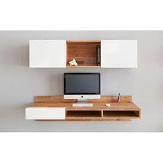 Mash Studios LAXseries Wall Mounted Desk | AllModern