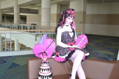 Monster High: Fangtastic! by ~CassowaryMarie on deviantART