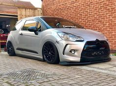 Ds3 Citroen, Viper, Got Him, Vehicles, Bags, Collection, Instagram, Cars, Log Projects