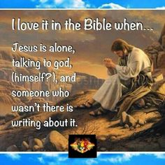 How about the Books of Moses (Pentateuch) where Moses writes about his own death and what happens aftewards?