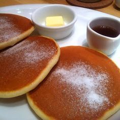 resep pancake Pancakes Easy, Pancakes And Waffles, Yummy Pancake Recipe, Pancake Recipes, My Recipes, Cooking Recipes, Breakfast Recipes, Dessert Recipes, Desserts