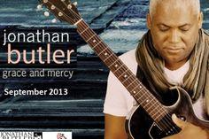 JONATHAN BUTLER LIVE IN SA Butler, Tours, Live, Music, Musica, Musik, Music Games, Muziek, Songs