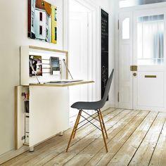 Müller Möbelwerkstätten Flatmate Sekretär - Müller Möbelwerkstätten Artikel online kaufen - Design Online Shop found4you