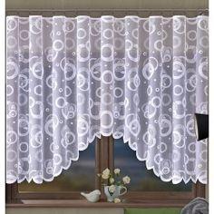 Hotová záclona Moderna Valance Curtains, Home Decor, Decoration Home, Room Decor, Home Interior Design, Valence Curtains, Home Decoration, Interior Design