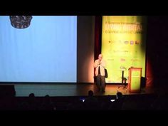 Marcelo Tas no 4º Congresso do Livro Digital - YouTube