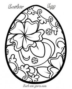 print out easter egg decorating coloring pages printable coloring pages for kids