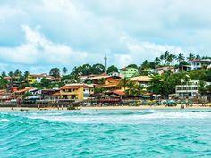 Praia da Pipa : 10 of Brazil's Best Beaches : TravelChannel.com