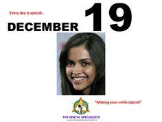 December 19 by Venkat Nag via slideshare