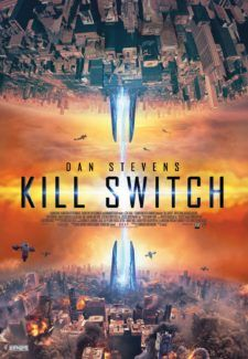 Kill Switch — Redivider 2017 Türkçe Altyazılı 1080p Full HD izle
