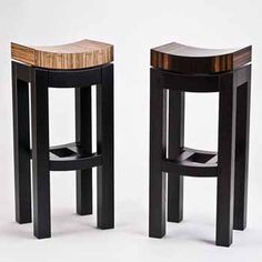 african inspired dining chair | ... design trends contemporary dining furniture