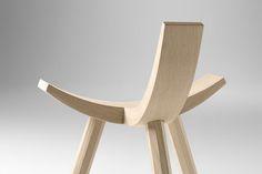 PART TWO: Maison & Objet Paris 2015  |  Shown - Hiruki Chair by Jean Louis Iratzoki for Alki.