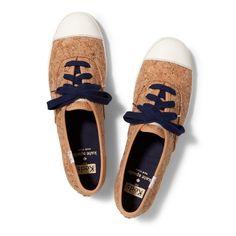 Cork Shoe by Keds