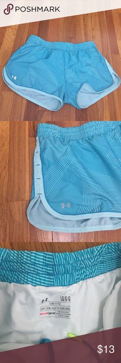 Under armour shorts Good condition Under Armour Shorts