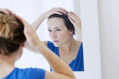 6 hábitos que podem fazer seus cabelos caírem